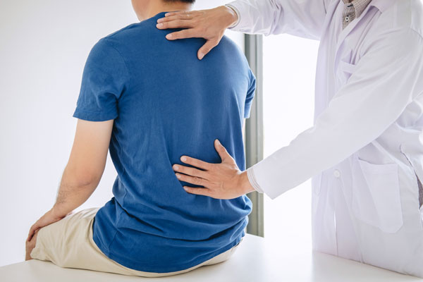 Study Finds Physicians Do Not Consistently Follow Back Pain Guidelines
