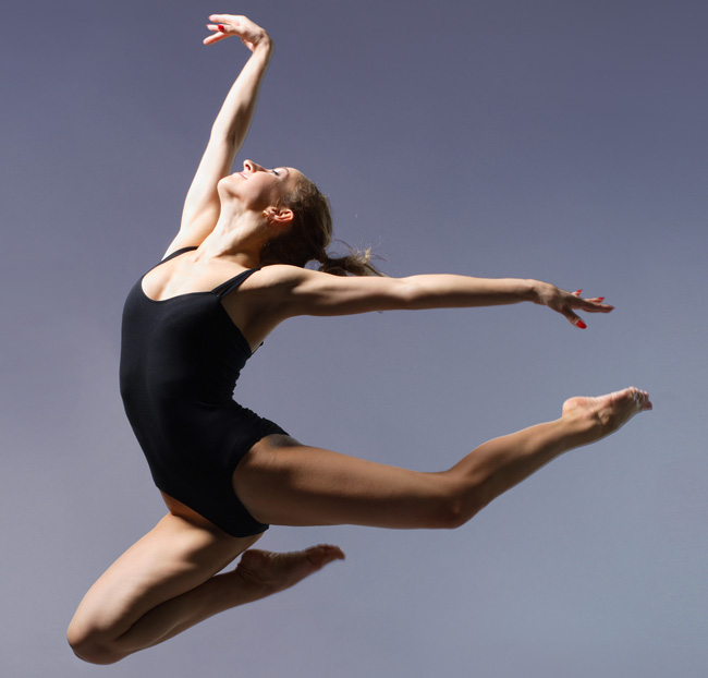 Ballet Dancer Article